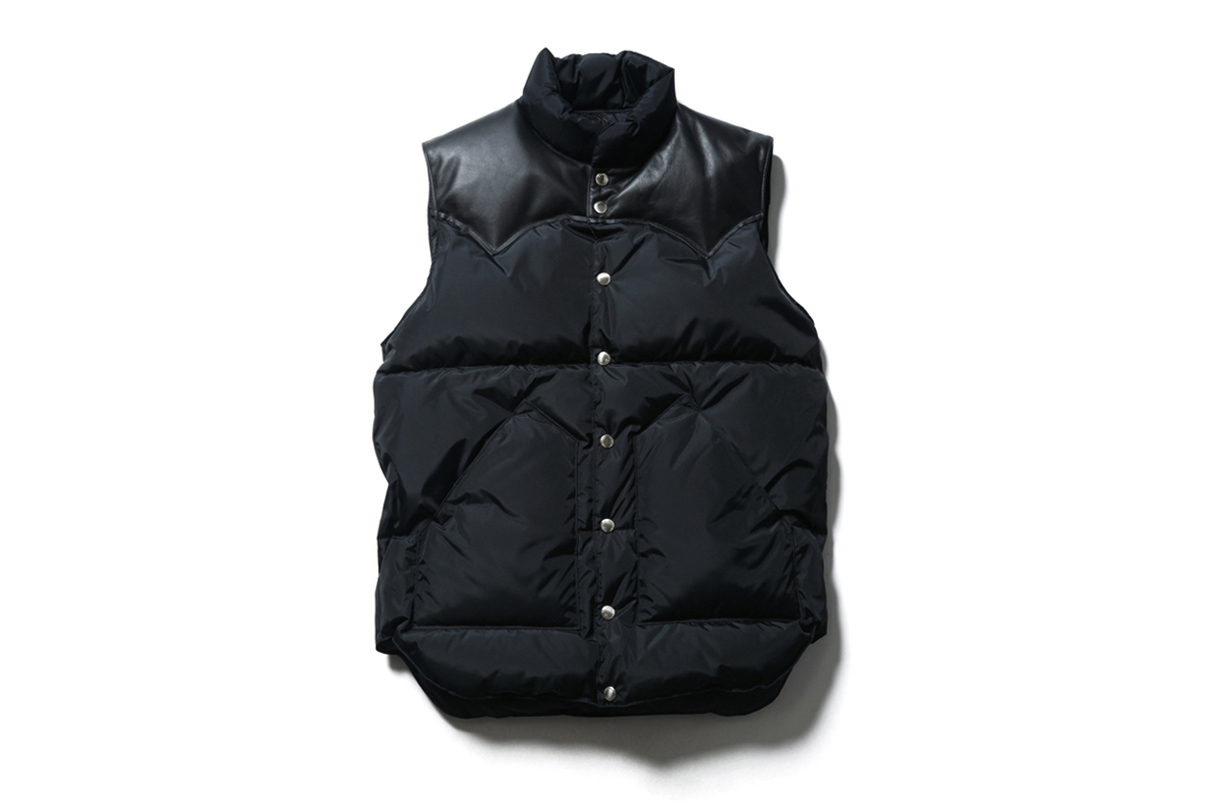 SOPHNET. x Rocky Mountain Featherbed 2013 Fall/Winter Collection
