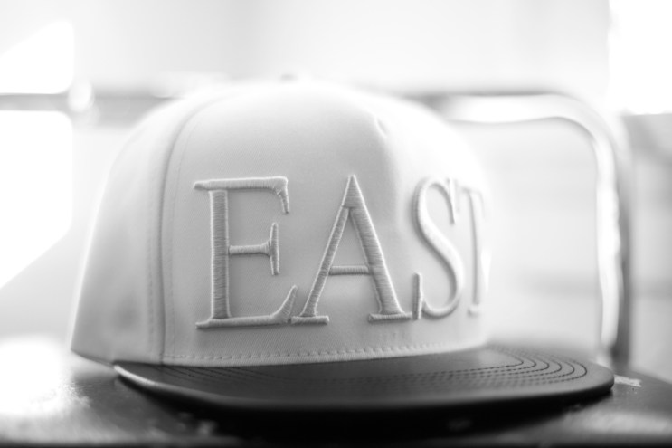 Stampd 2013 Fall East & West Snapbacks