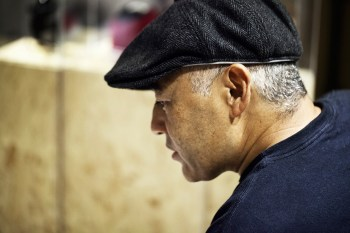 "Steve Caballero and Jahan Loh Talk About ""DOUBLE DRAGON"" Exhibition, Skateboarding and Art"