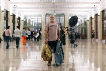 Streetsnaps: Chad Hinson of Levi's®