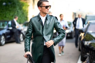 Streetsnaps: Milan Fashion Week 2013