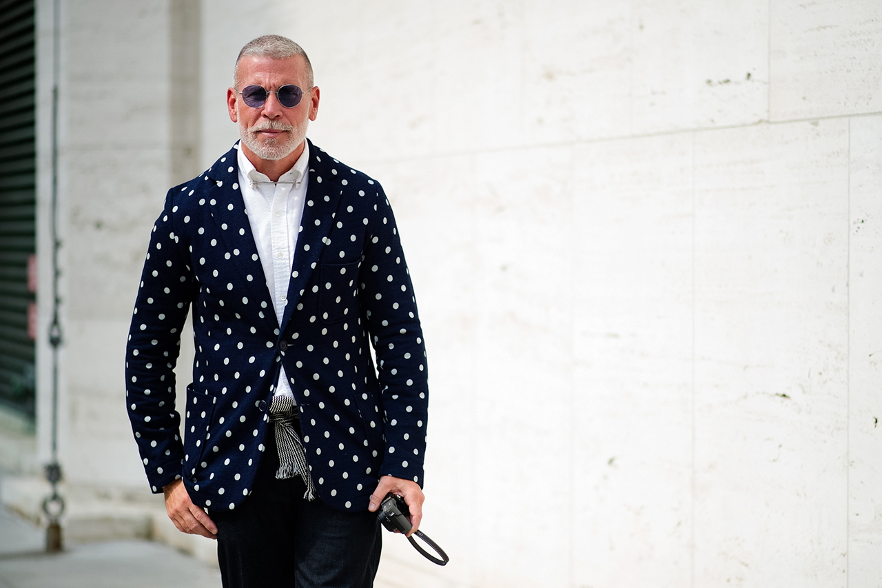 Streetsnaps: New York Fashion Week September 2013