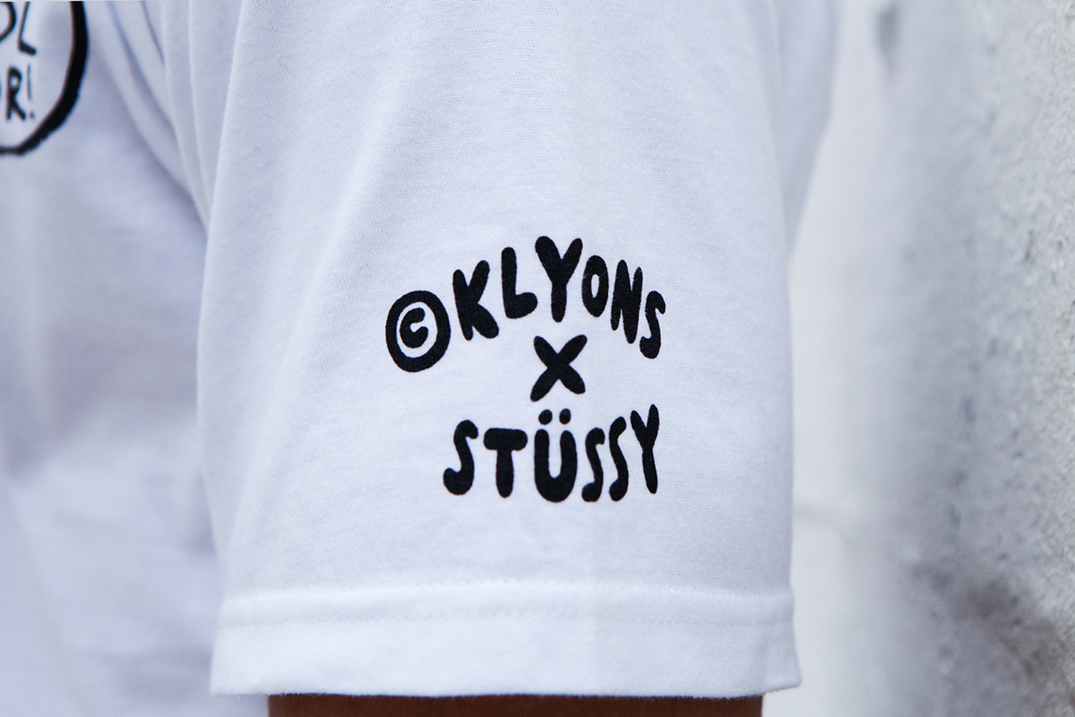 Stussy 2013 Fall/Winter T-Shirts