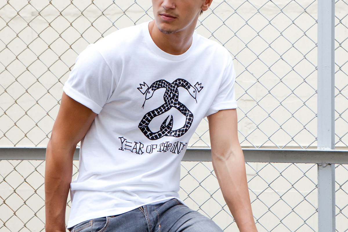 Stussy 2013 Fall/Winter T-Shirts