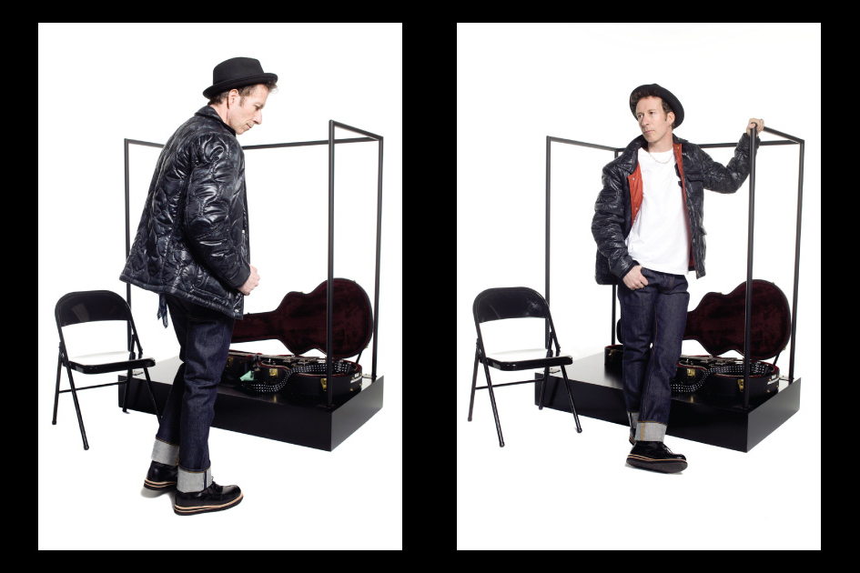 stussy deluxe 2013 fall lookbook