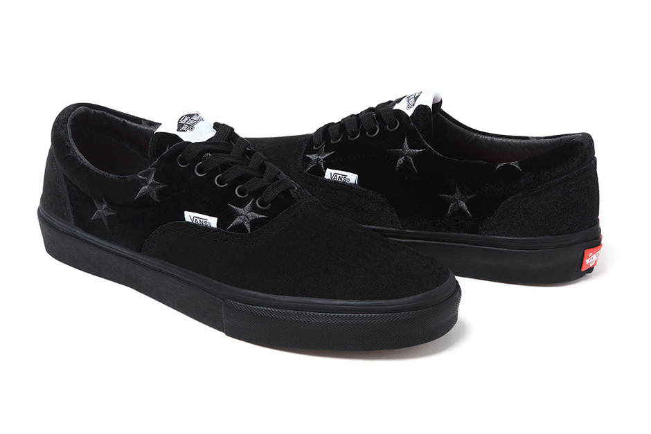 Supreme x Vans 2013 Fall/Winter Collection