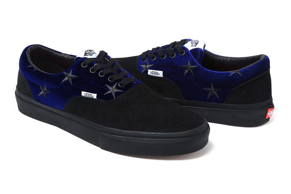 supreme x vans 2013 fall winter collection