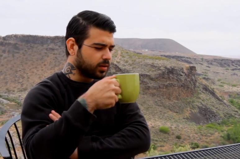 The Pancake Epidemic's CAFFEINATION Coffee Road Trip Ends with La Verkin, Utah