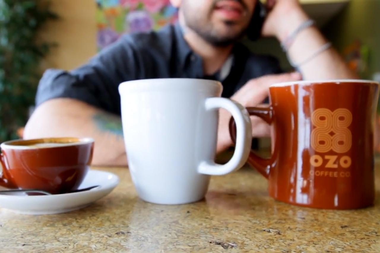 The Pancake Epidemic's CAFFEINATION Coffee Road Trip Heads to Boulder, Colorado