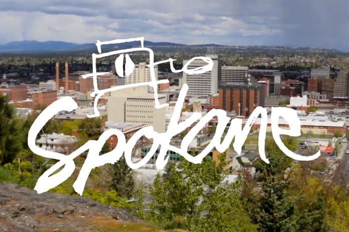 The Pancake Epidemic's CAFFEINATION Coffee Road Trip Travels to Spokane