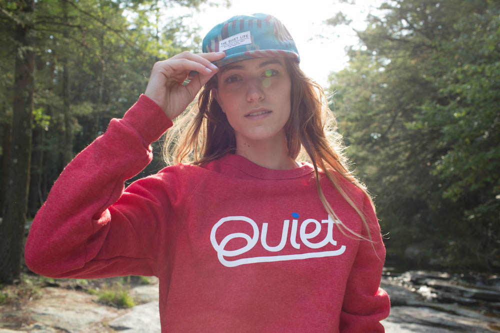The Quiet Life 2013 Fall Lookbook