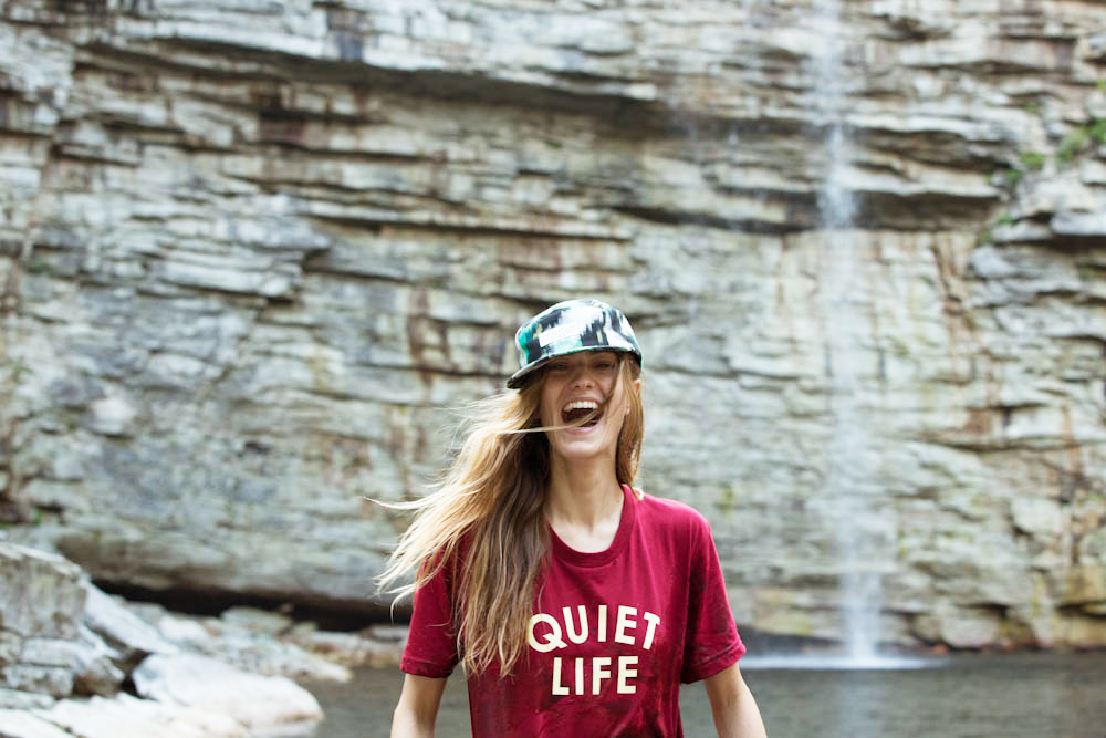the quiet life 2013 fall lookbook