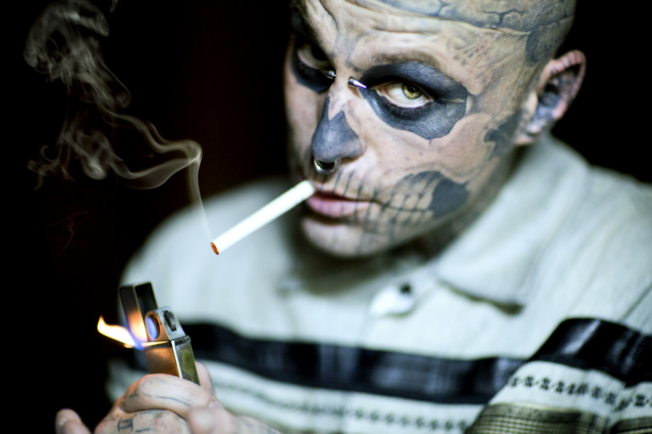 the restless east editorial by rick genest
