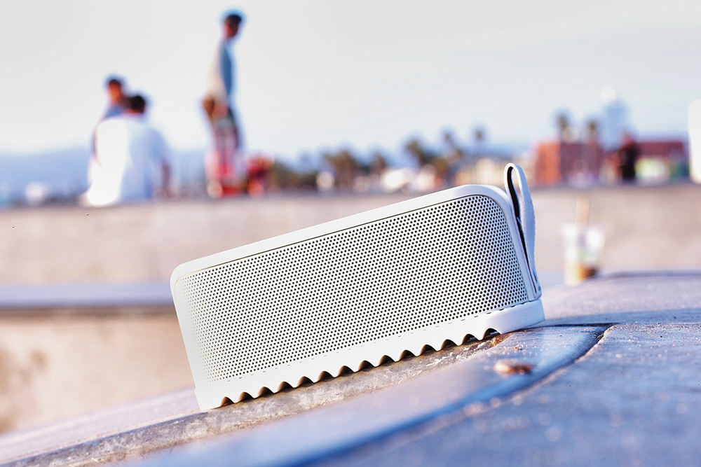 The HYPEBEAST Review: Jabra Solemate Portable Speaker