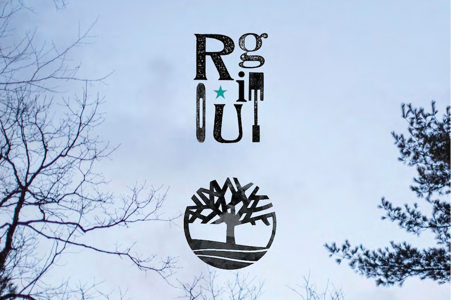 """The Rig Out x Timberland """"Into The Trees"""" Project"""