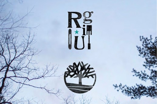 "The Rig Out x Timberland ""Into The Trees"" Project"