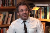 The Talking Room Interviews Artist Tom Sachs