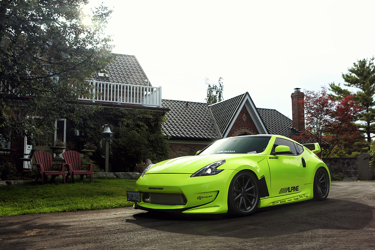 the vossen world tour makes its way to toronto