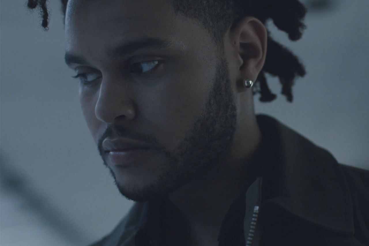 The Weeknd – Pretty | Video
