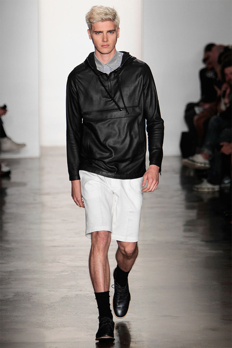 Timo Weiland 2014 Spring/Summer Collection