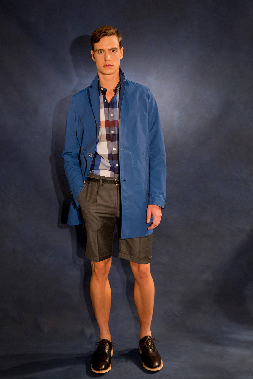 todd snyder 2014 spring summer collection