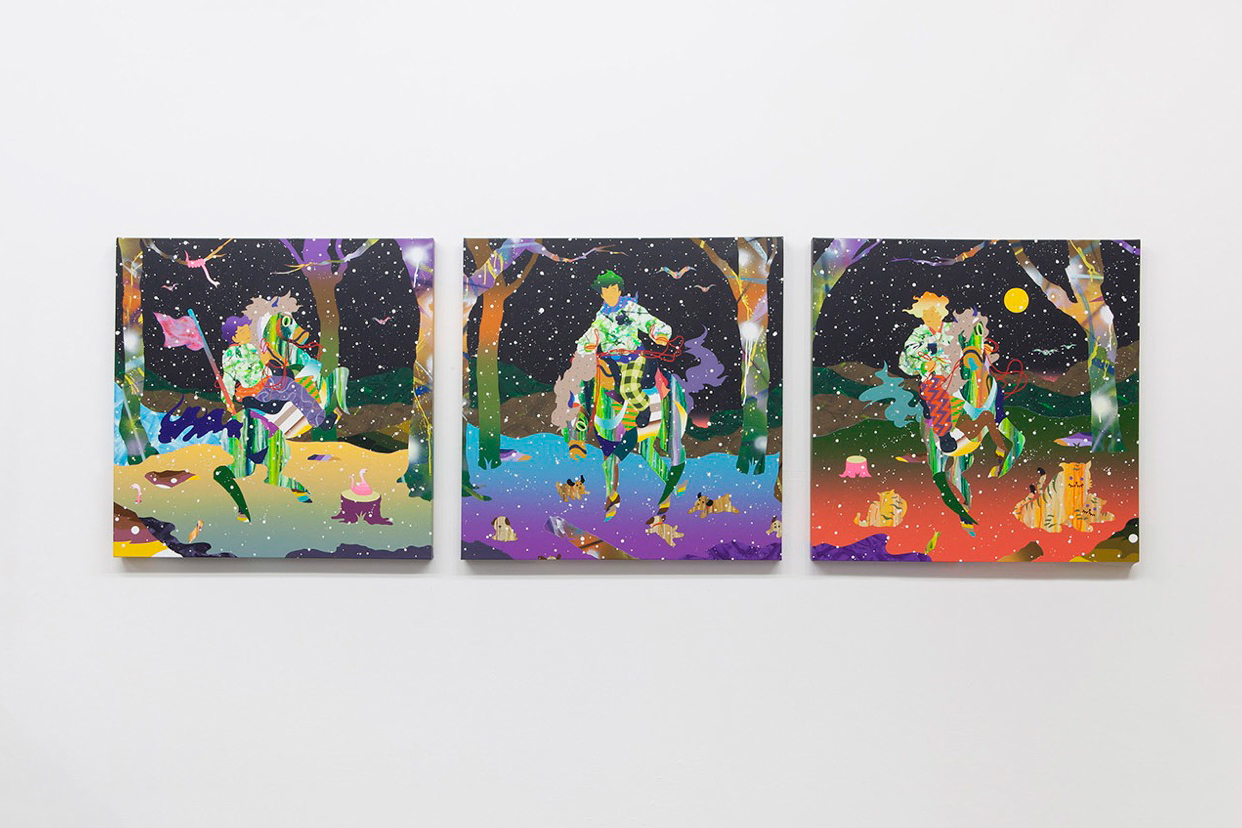 tomokazu matsuyama palimpsest harvard reischauer institute