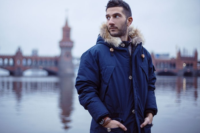 TRIWA 2013 Fall/Winter Lookbook