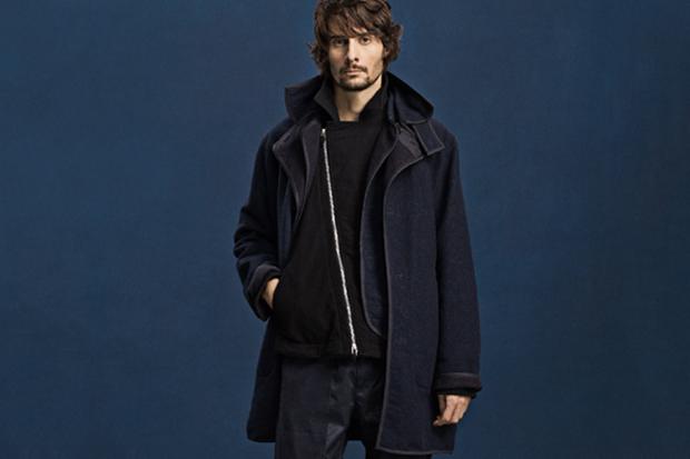 ts(s) 2013 Fall/Winter Lookbook