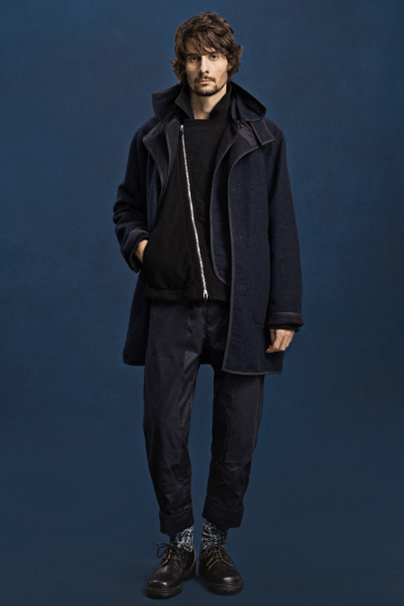 ts(s) 2013 Fall/Winter Lookbook