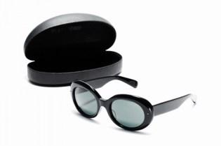 Tsuyoshi Noguchi x KANEKO Optical x TRAVERSE TOKYO T02 Sunglasses