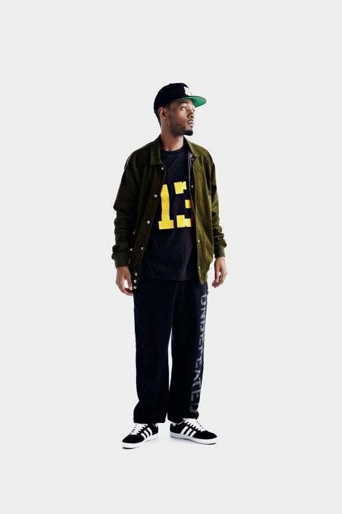 Undefeated 2013 Fall Collection