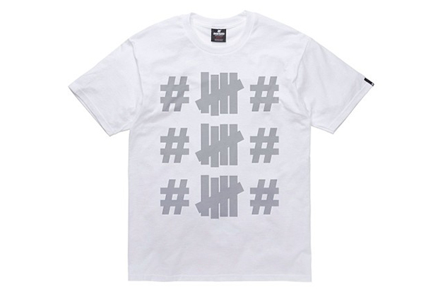 Undefeated x #BeenTrill# T-Shirt