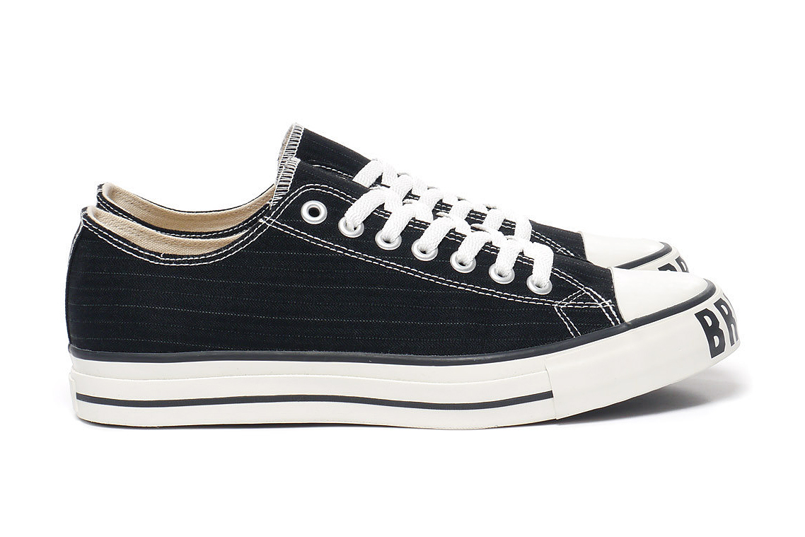 UNDERCOVER 2013 Fall L6F05-2 Sneakers