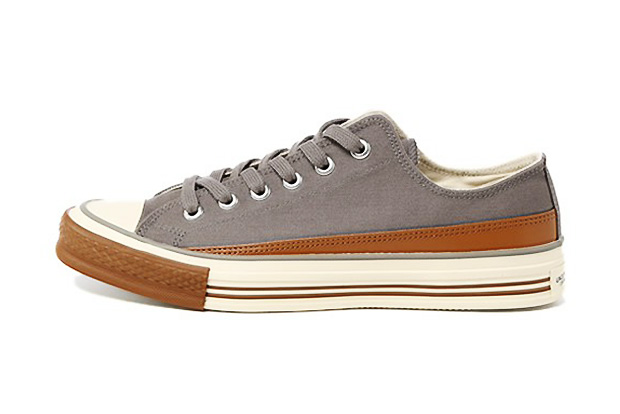 UNDERCOVER 2013 Fall/Winter Color Sneakers