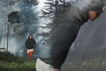 UNDERCOVER x Nike GYAKUSOU 2013 Holiday Collection