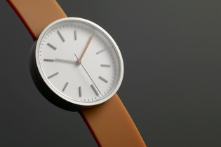 Uniform Wares 104 Series Watch