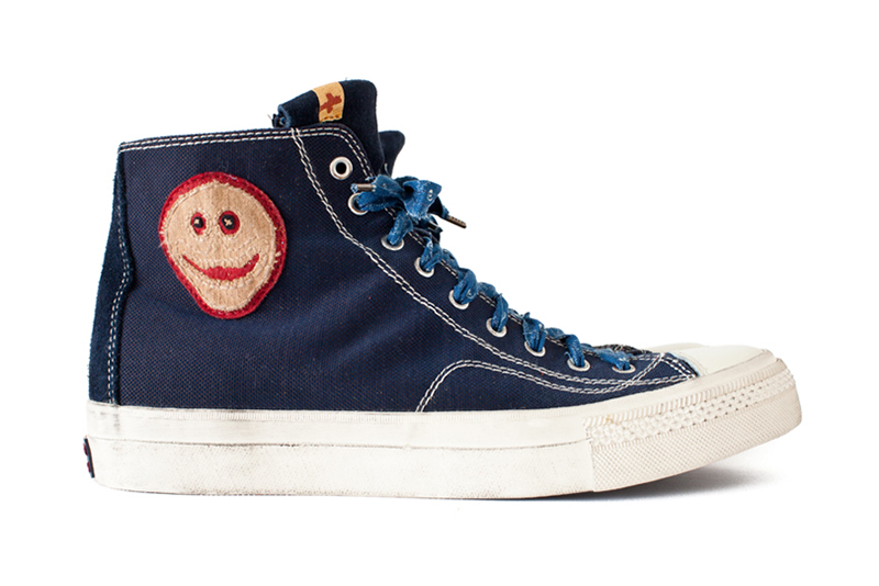 visvim 2013 Fall/Winter SKAGWAY HI KAPALA