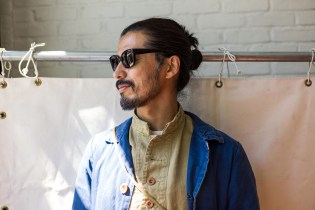 visvim/WMV 2014 Spring/Summer Collection Preview