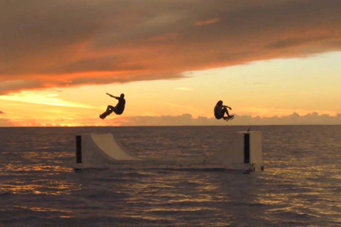 Volcom 'True To This' Trailer