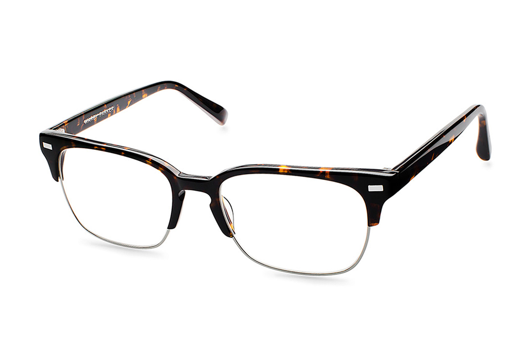 Warby Parker 2013 Fall Collection