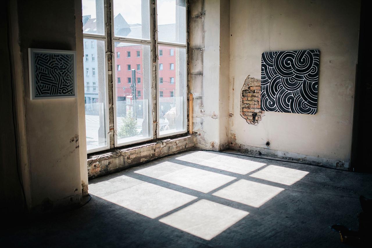 Warsteiner Art Collection Recap featuring Stefan Strumbel, 123Klan, INSA, Aaron De La Cruz, Nychos and Brooke Reidt