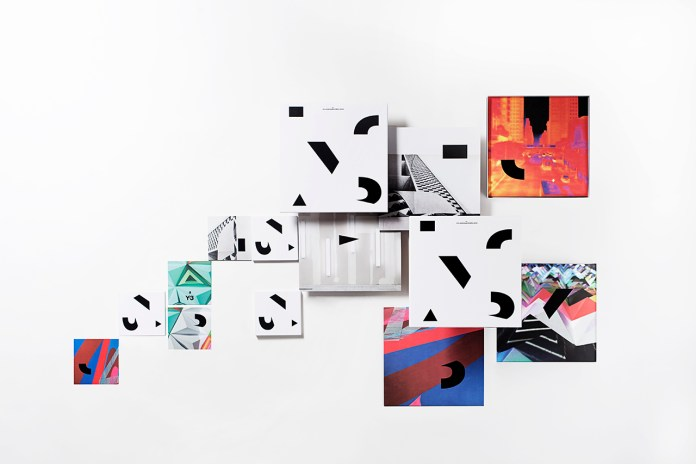 Y-3 10-Year Anniversary Compilation Box Set