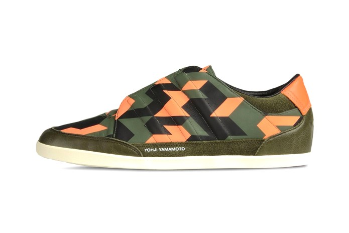 Y-3 2013 Fall/Winter Honja Low