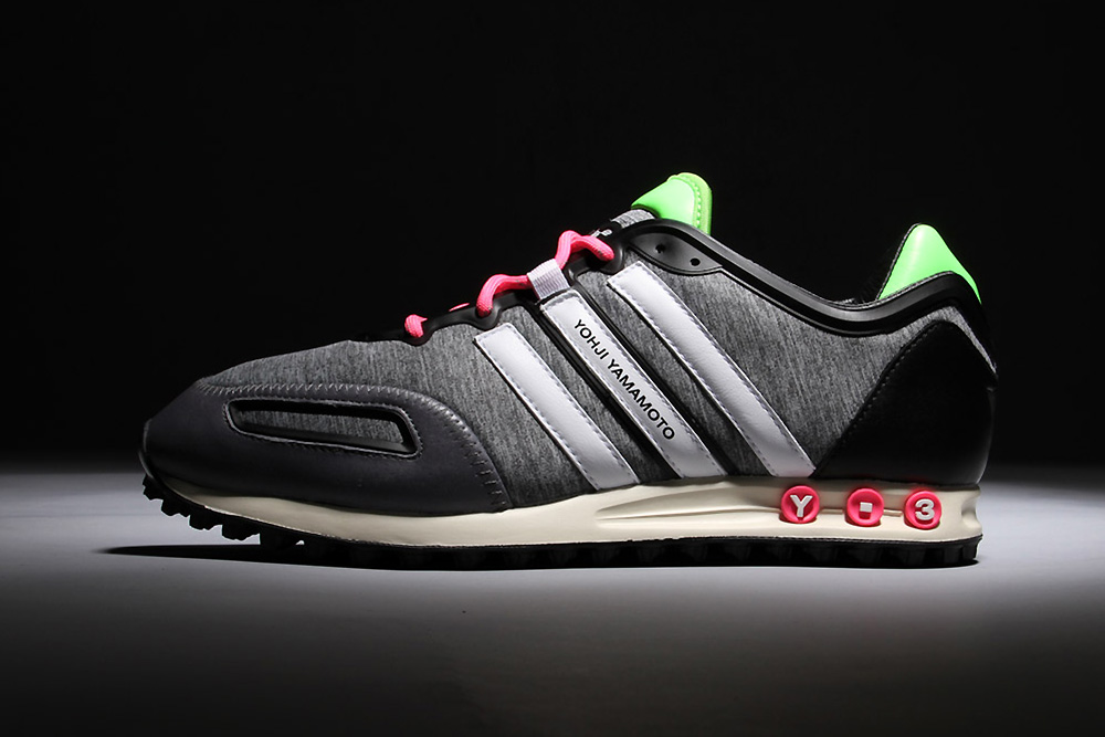 Y-3 2013 Fall/Winter Tokio Trainers