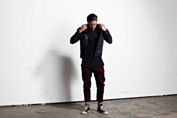 ZANEROBE 2013 Fall/Winter Collection