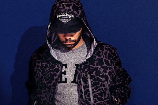 "10.Deep 2013 Fall ""Nightfall"" Lookbook"