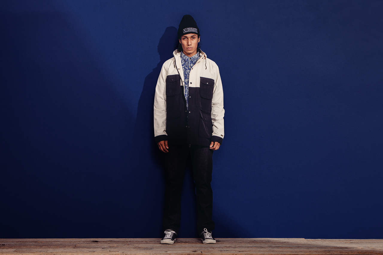 10 deep 2013 fall nightfall lookbook