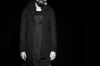 11 by Boris Bidjan Saberi 2013 Fall/Winter Collection