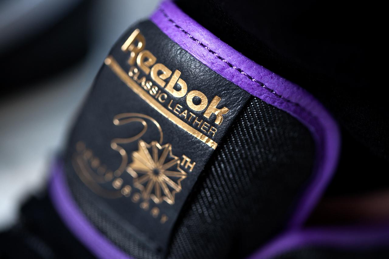 3 v o 7 x reebok classic leather 30th anniversary