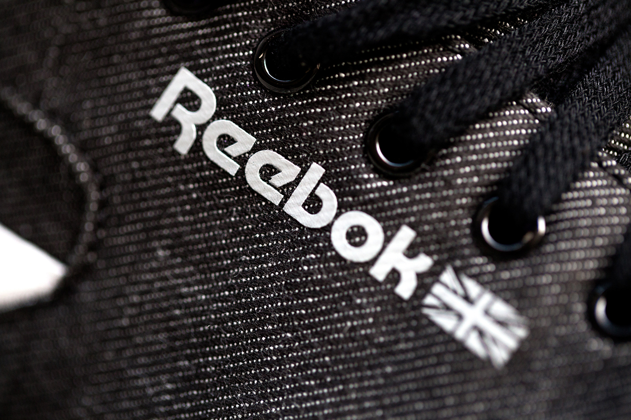 3.V.O.7. x Reebok Classic Leather 30th Anniversary